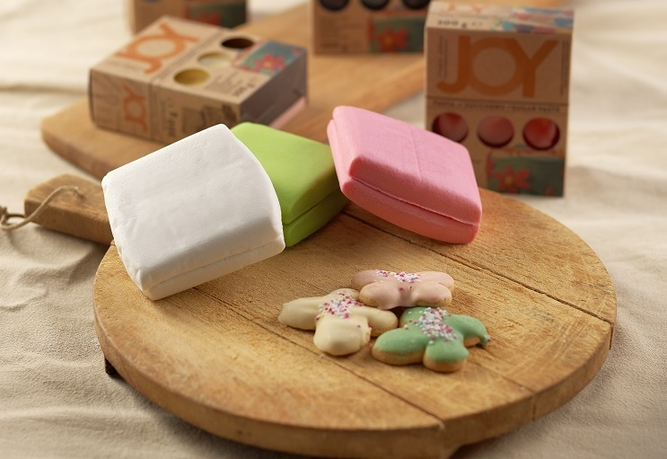 Cake design e pasta di zucchero : un binomio perfetto.