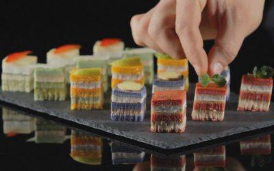 Come organizzare un aperitivo perfetto a casa con i Tramè di BHB